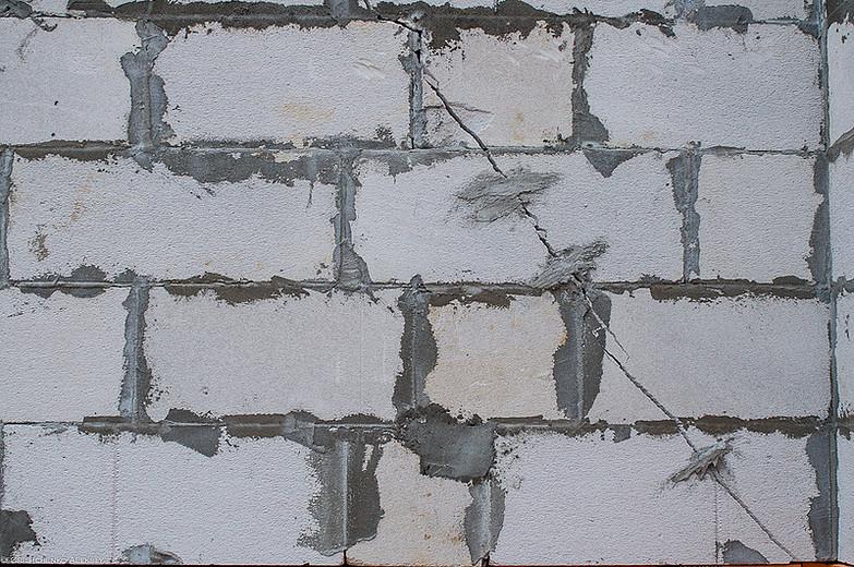 Для чего необходимо армирование газобетонных стен