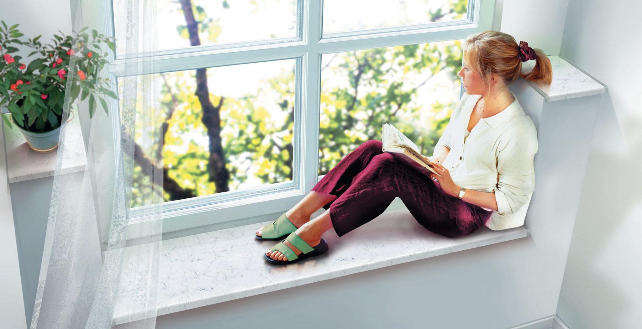 критерии выбора качественного окна
