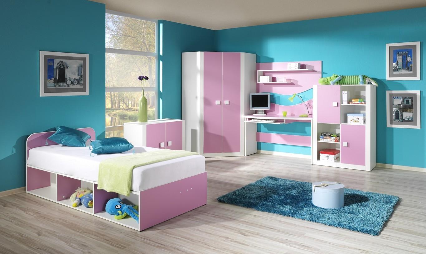 Как сделать детскую комнату фото 700