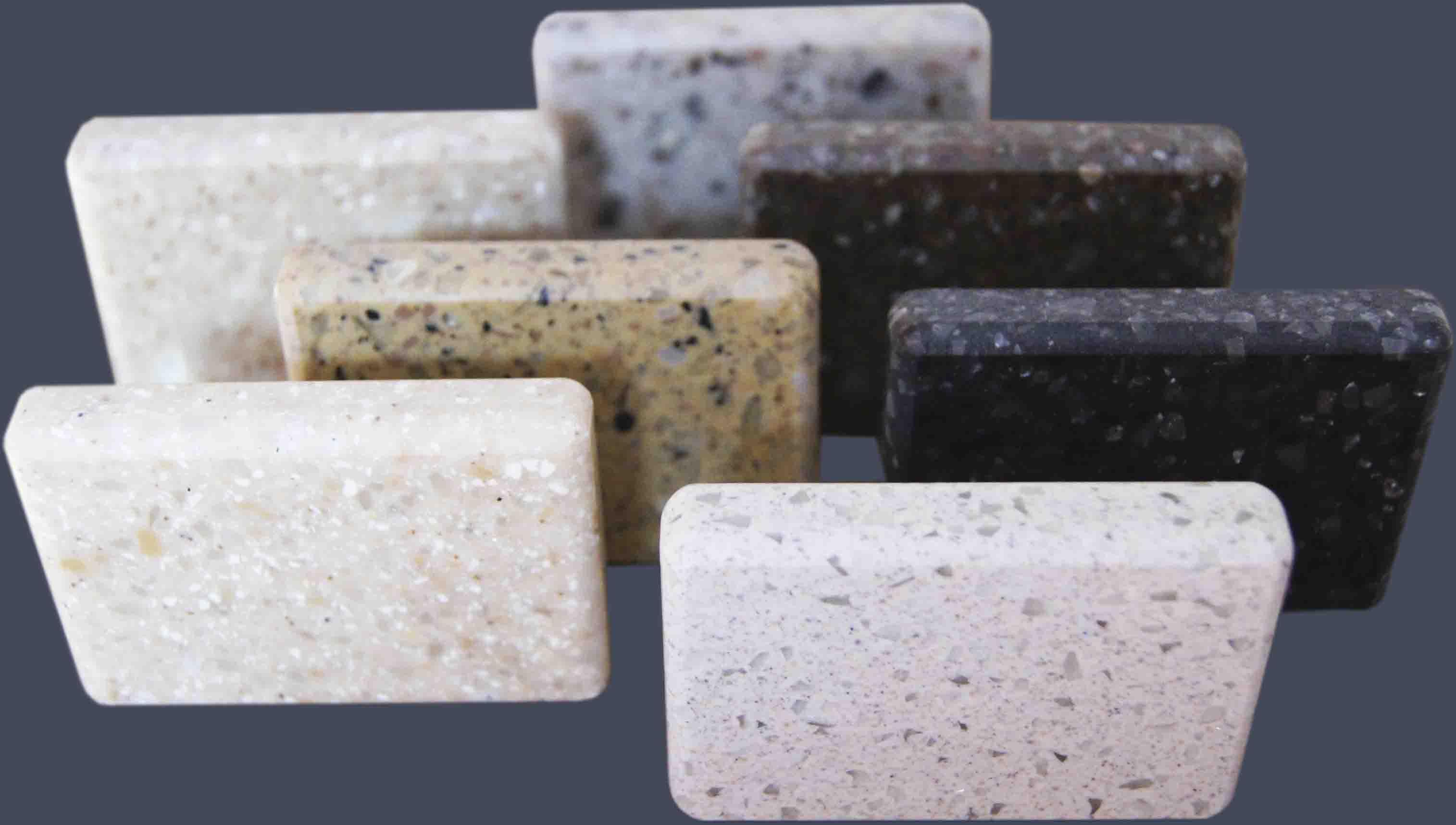 Искусственный камень на кухню