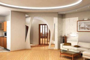 Ремонт и дизайн комнаты
