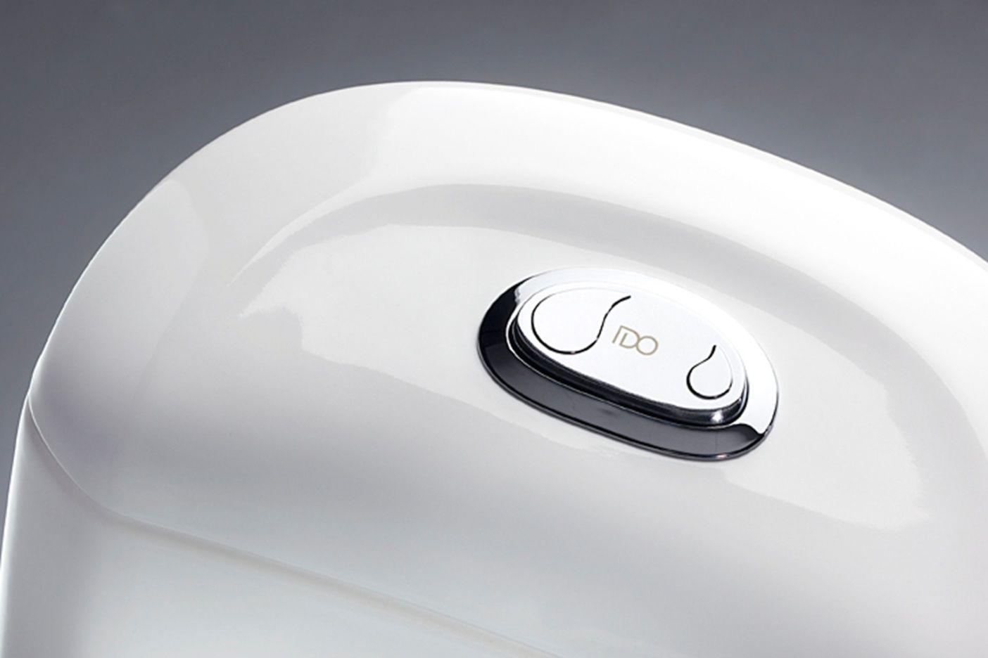 унитаз для слива воды имеются две кнопки