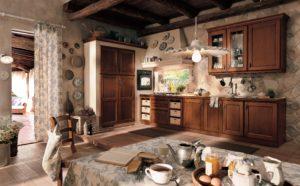 Составляющие комфортной кухни