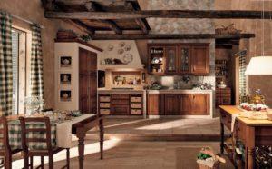 Составляющие уютной и комфортной кухни
