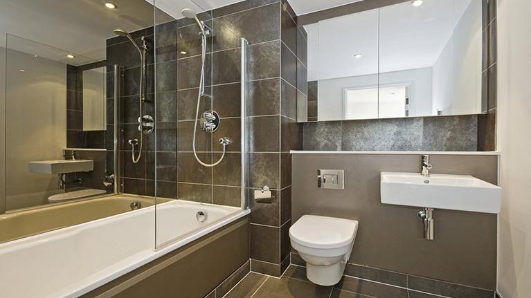 Ремонт в ванной комнате. Советы