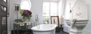 Ванная комната. Дизайн ванной