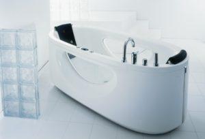 Акриловые ванны. Особенности акриловых ванн