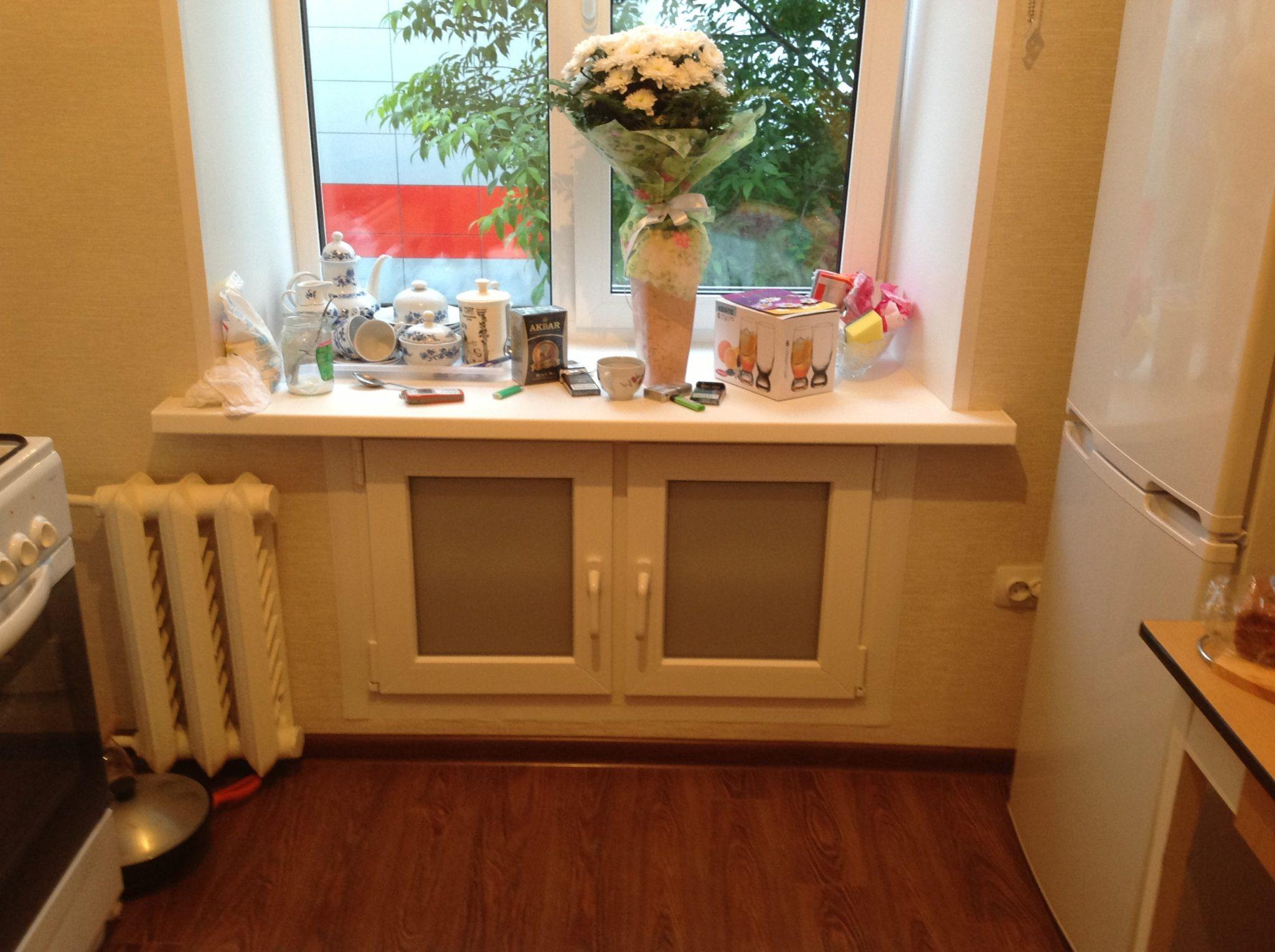 «Хрущевский холодильник»: плюсы и минусы. Встроенный кухонный холодильник