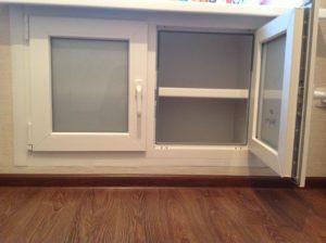 Как сделать встроенный кухонный холодильник