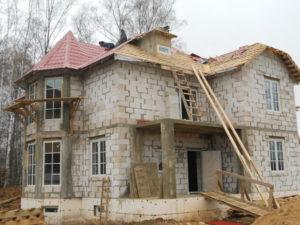 Советы по строительству дома своими руками. Строительство своего дома