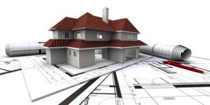 Советы по строительству дома. Эскиз дома