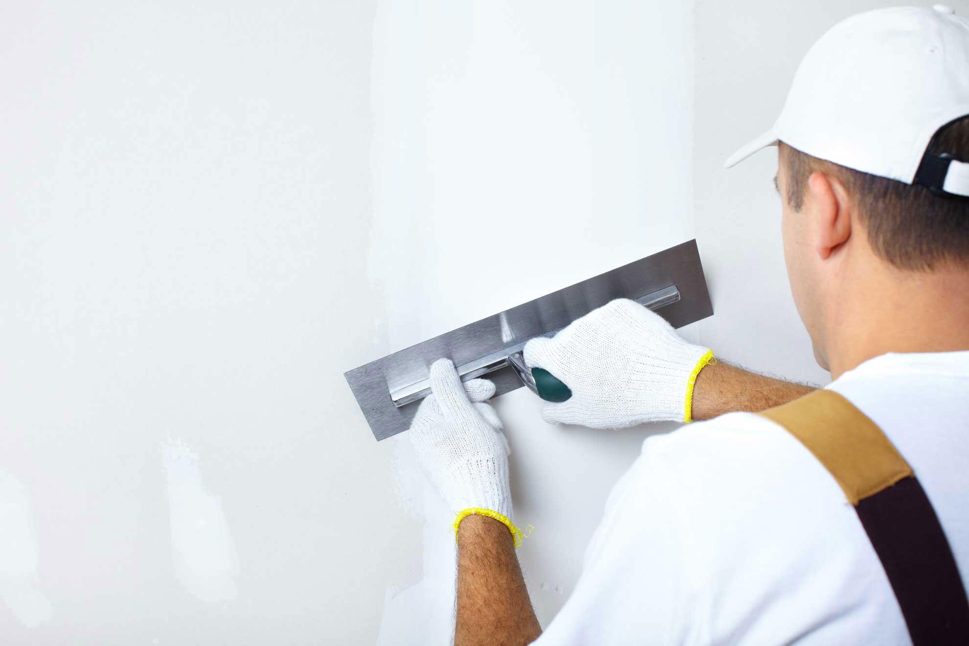 Советы по строительству дома. Подготовка стен