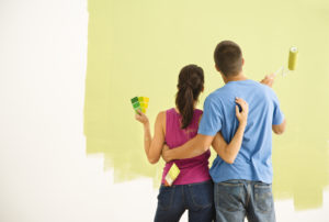 Как не ошибиться с выбором цвета стен в доме