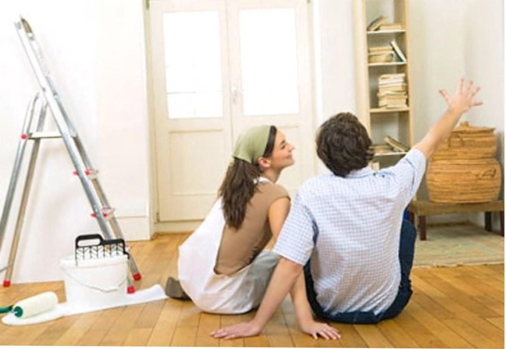 Ремонт жилья своими силами или же нанять специалистов