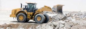 Утилизация строительных отходов в России